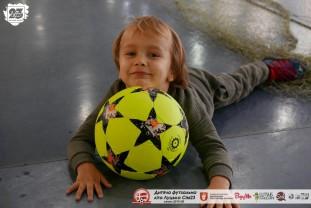 Дитяча футзальна Ліга Сім23