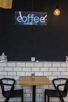 Перший магазин-кав'ярня у Львові