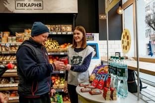 Ще один Сім23 у Луцьку - відкрито!