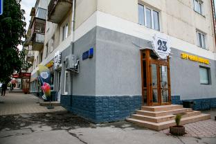 Оновлений Сім23 у Луцьку!