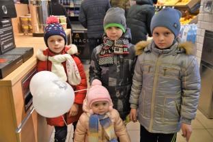 В Сім23 два нових маркети: перший в Червонограді, четвертий у Костополі