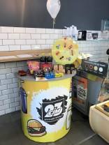 Рейстайлінг маркету в Луцьку